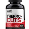 Optimum Nutrition - Thermo Cuts, 100kapsulas_image