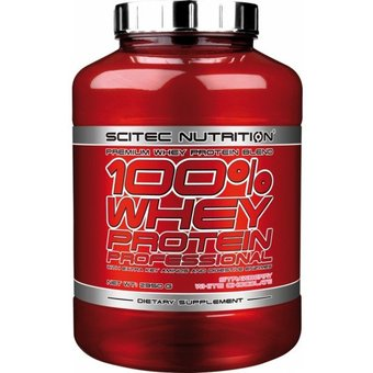 SCITEC NUTRITION-100% WHEY PROTEIN PROFESSIONAL 2350G_main_image