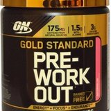 Optimum Nutrition-Gold standart Pre workout, 330g.