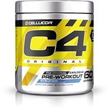 Cellucor-C4, 60 porcijas