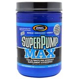 Gaspari Nutrition-SuperPump max, 640g