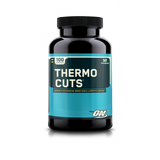 Optimum Nutrition - Thermo Cuts, 100kapsulas
