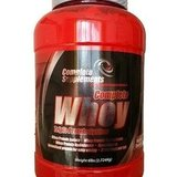 Complete Supplements- Complete Whey 2,724kg