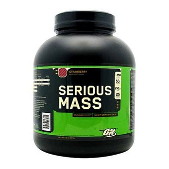 Optimum Nutrition – Serious Mass 2,73kg_main_image