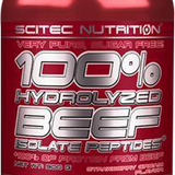 Scitec Nutrition-100% Hydrolized Beef, 1800g
