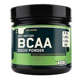 Optimum Nutrition-BCAA 5000 powder, 60porc.