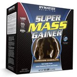 Dymatize-Super Mass Gainer 5,45kg