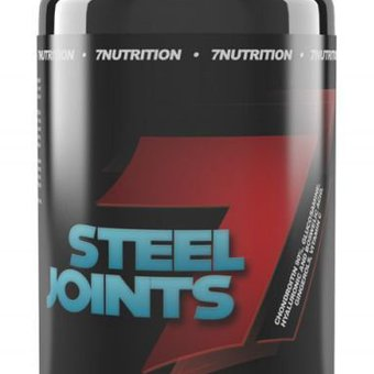 7Nutrition-Steel Joints, 60kapsulas_main_image