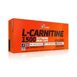 Olimp- L-Carnitine 1500 Extreme, 120 caps