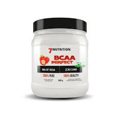 7Nutrition-BCAA Perfect, 500g._main_image