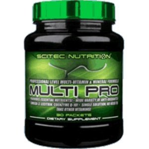 Scitec Nutrition- Multi Pro Plus, 30paciņas_main_image