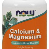 now foods - Calcium & Magnesium