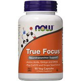 now foods- True Focus 90 kapsulas