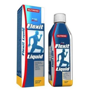 Nutrend-Flexit Liquid, 500ml_main_image