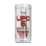Nutrex-Lipo 6 unlimited, 120caps.