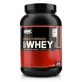 Optimum nutrition-100% Whey Gold 908g