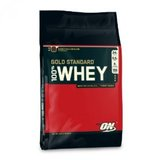 Optimum Nutrition – 100% Whey Gold Standard 4,54kg