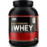 Optimum Nutrition – Gold Standard 100% whey 2,26kg