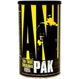 Universal Nutrition-Animal pak, 44paciņas