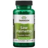 Swanson- Saw Palmetto