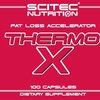Scitec Nutrition- Thermo X, 100caps._image