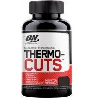 Optimum Nutrition - Thermo Cuts, 100kapsulas_main_image