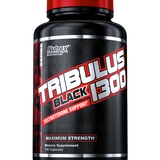 NUTREX-TRIBULUS BLACK 1300, 120caps.